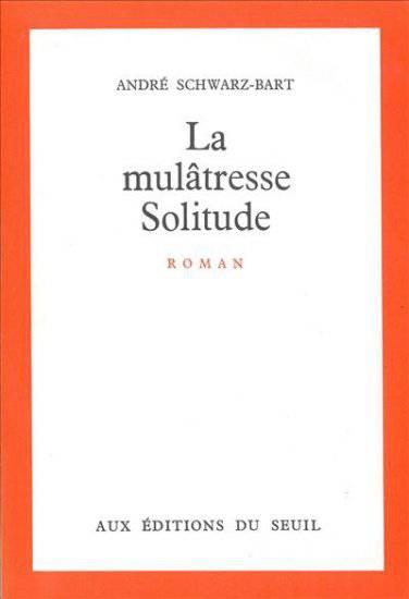 La Mulâtresse Solitude
