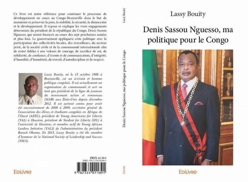 Denis Sassou Nguesso, ma politique [...]