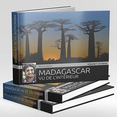Madagascar vu de l'intérieur