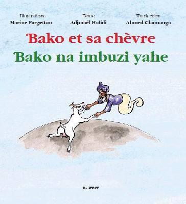 Bako et sa chèvre / Bako na [...]