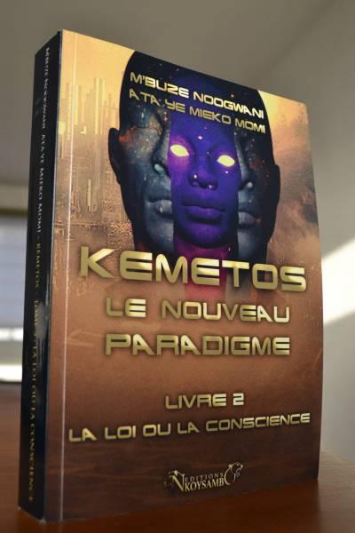 Kemetos, le Nouveau Paradigme