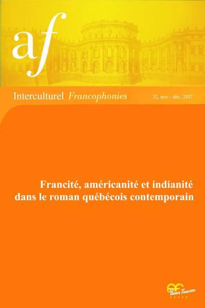 Francité, américanité et [...]