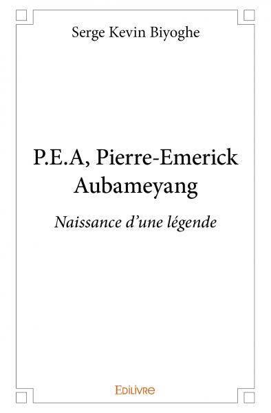 P.E.A, Pierre-Emerick Aubameyang [...]
