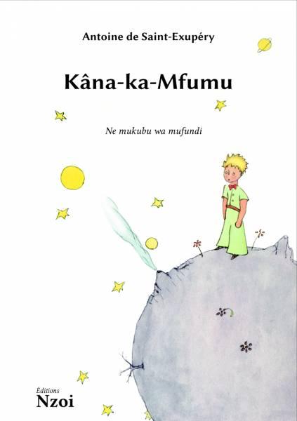 Kâna-ka-Mfumu [Le Petit Prince]