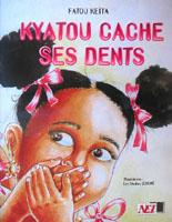 Kyatou cache ses dents