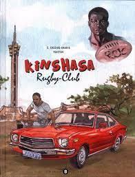 Kinshasa rugby club