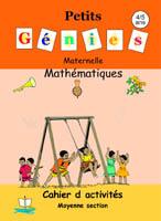 Petits Génies / Mathématique maternelle moyenne section [...]