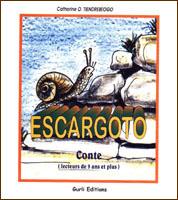 Escargoto - Livre - cassette