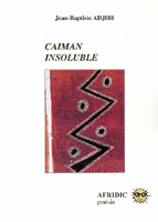 Caïman insoluble