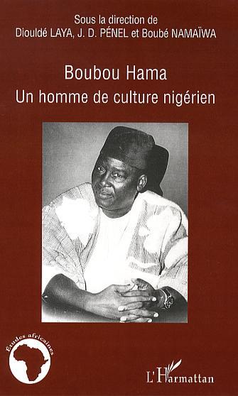 Boubou Hama