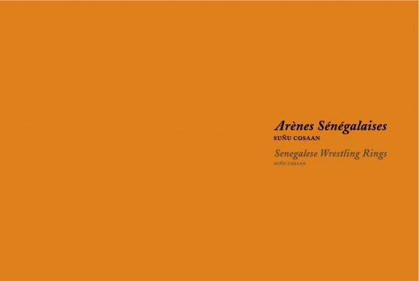 Arènes Sénégalaises - Sunu [...]