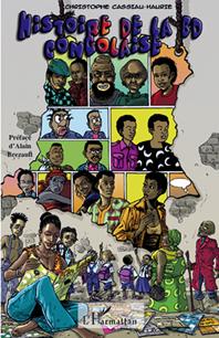 Histoire de la BD congolaise