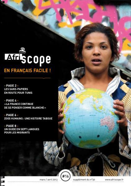 Afriscope en français facile #16 [...]