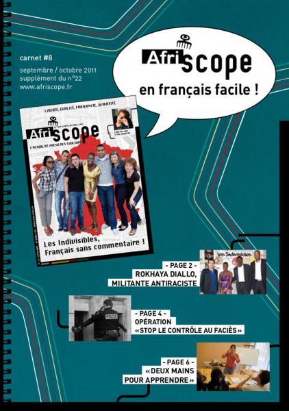 Afriscope en français facile #8 : [...]