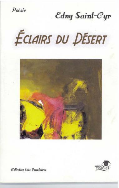 Éclairs du désert