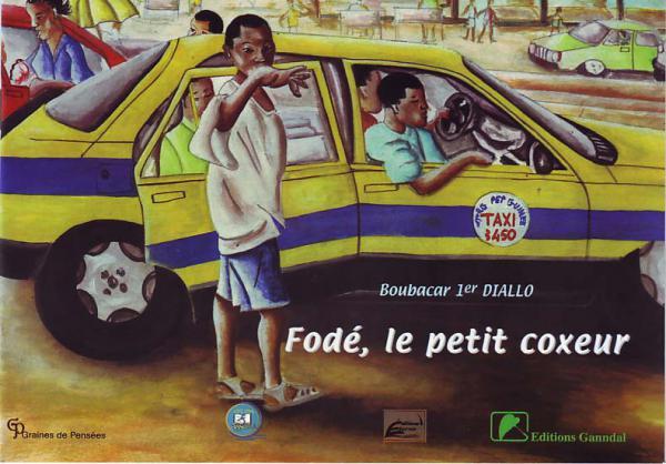 Aperçu des dynamiques de l'édition africaine pour la jeunesse