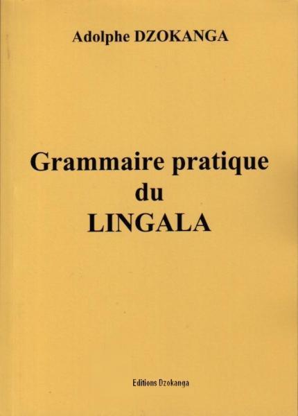 Grammaire pratique du Lingala