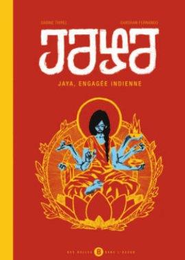 Jaya engagée indienne