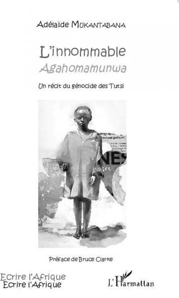 L'innommable. Agohomamunwa. Un [...]