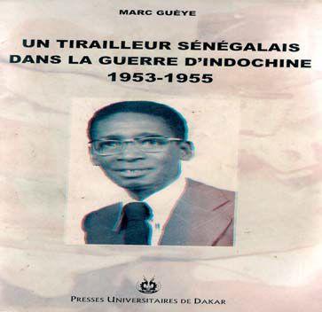 Un tirailleur sénégalais dans la [...]