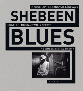 Shebeen Blues