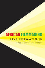 African Filmmaking: Five [...]