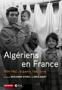 Algériens en France