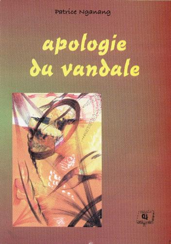 Apologie du vandale