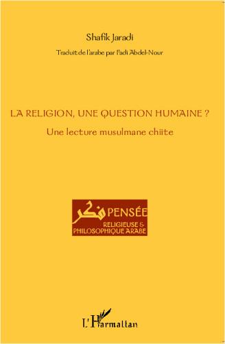 La religion, une question humaine?