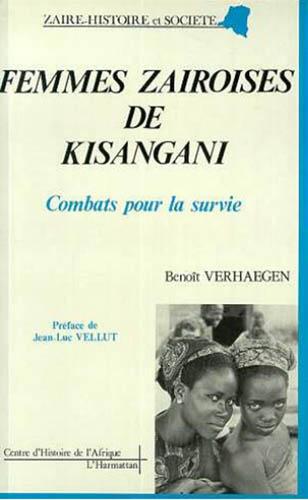 Femmes Zaïroises de Kisangani - [...]