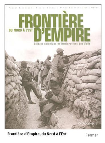 Histoire de l'immigration et mémoires partagées - [...]