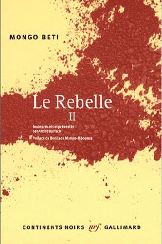 Rebelle II (Le)