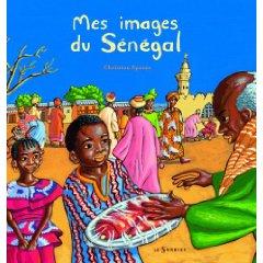 Mes images du Sénégal