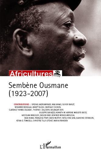 Sembene Ousmane (1923-2007)