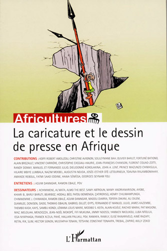 Caricature and News Cartoons in Africa