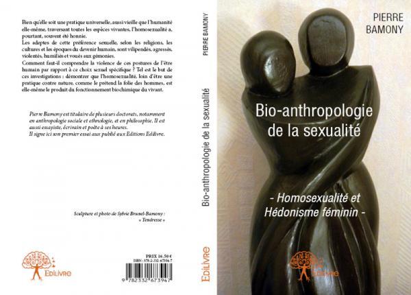 Bio-anthropologie de la sexualité