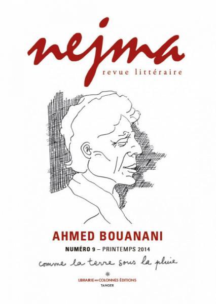 Revue Nejma n°9 - Ahmed Bouanani