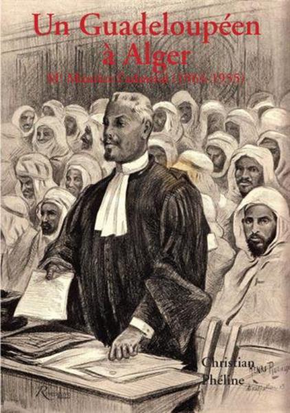 Guadeloupéen à Alger (Un)