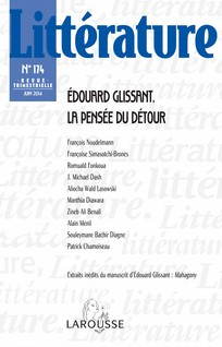 Édouard Glissant, la pensée du détour