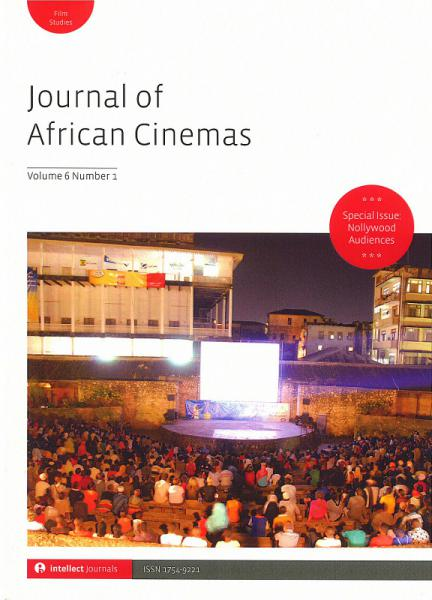 Journal of African Cinemas - Vol. [...]