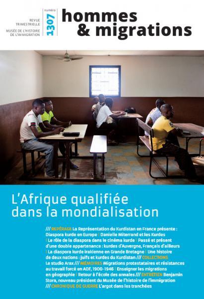 L'Afrique qualifiée dans la mondialisation