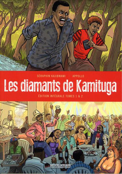 Diamants de Kamituga (Les)