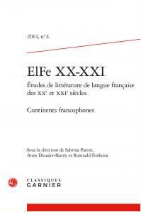 Continents francophones