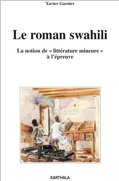 Roman swahili (Le)