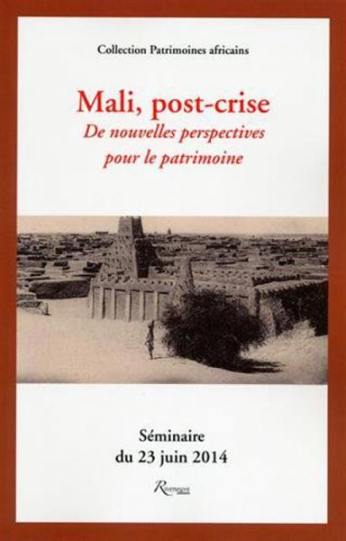 Mali post-crise