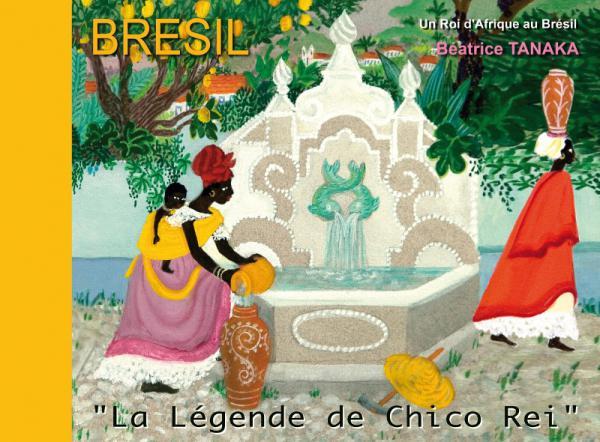 Légende de Chico Rei (La)
