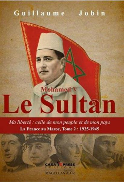Mohamed V le Sultan