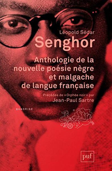 Anthologie de la nouvelle poésie [...]