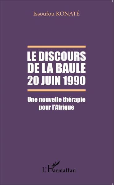 Discours de La Baule 20 juin 1990 (Le)