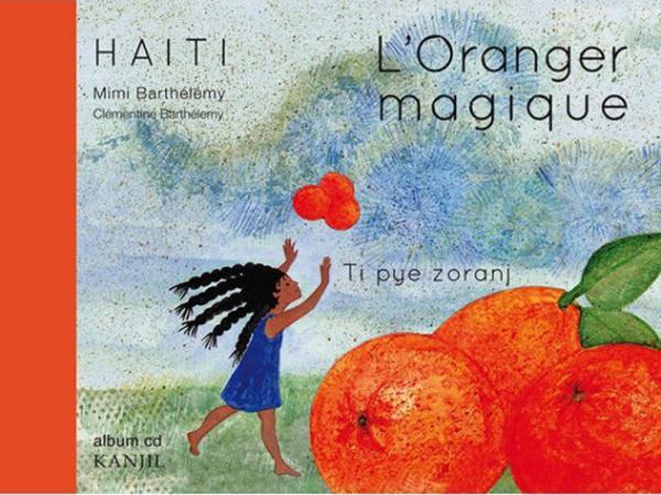 Oranger magique (L')